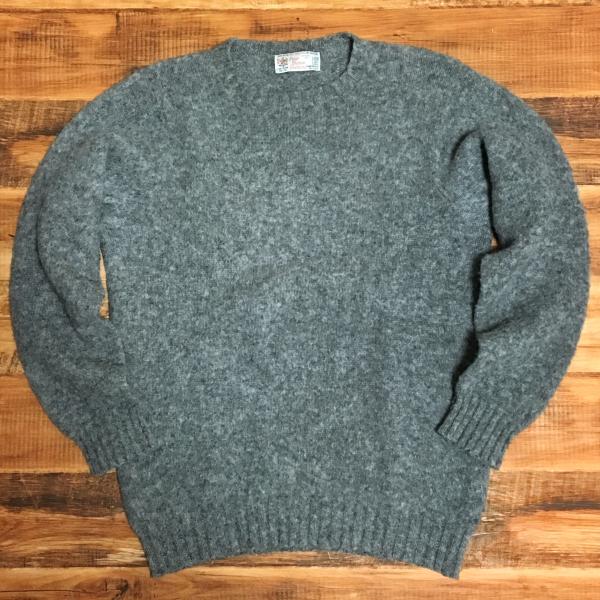 シャギードッグセーター