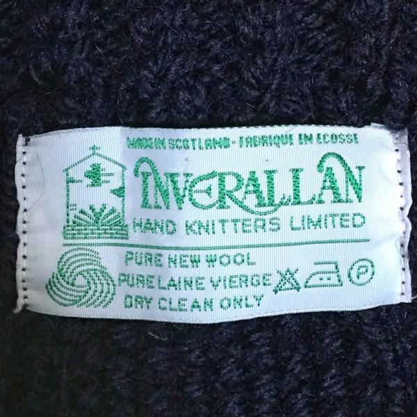 インバーアラン緑タグ