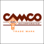 カムコのロゴ