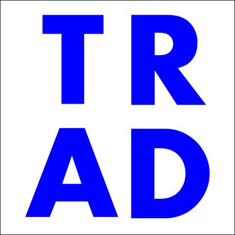 トラッドのアイコン